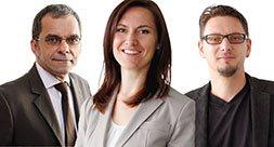 HSB - Akademie - Unsere Dozentinnen und Dozenten sind Praktiker mit langjähriger Berufserfahrung