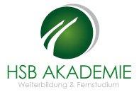 HSB-Akademie – Weiterbildung & Fernstudium