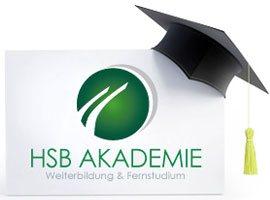 HSB Akademie Wir sind Ihre Akademie für Ihre berufliche Weiterentwicklung.