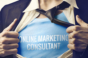 Fernschulkurs Online Marketing Consultant/ -in (IHK)