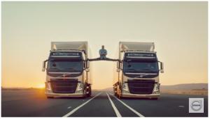 Visuelle Kommunikation: Volvo
