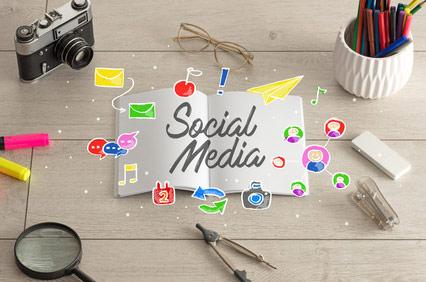 Social Media Fernschulkurse (IHK) der HSB-Akademie