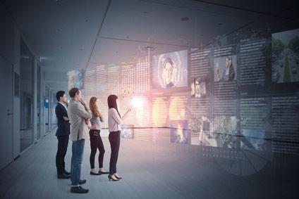 Entdecken Sie die AR & VR mit der HSB-Akademie